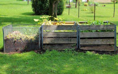 Backyard Composting – Tips and Tricks
